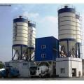 Бетонные заводы (РБУ)