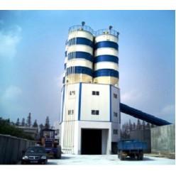 Бетонный завод HLS240K