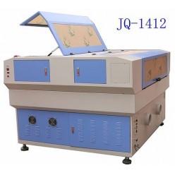 Лазерная резка с высокой скоростью с ШВП JQ1412