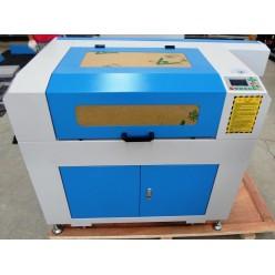 Лазерный станок для гравировки и резки S6040