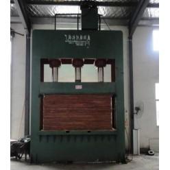 Линия для производства фанеры  7000 куб.м. год.