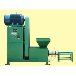 Оборудование для получения топливных брикетов (пресс-экструдер)