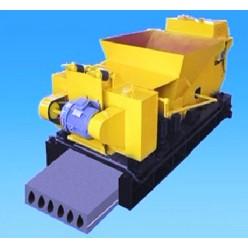 Автоматическое оборудование для изготовления пустотелых плит HTY220X1200