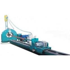 Автоматическая машина для сварки продольным швом  YQH630