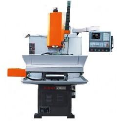 Вертикальный фрезерный обрабатывающий станок ZM400