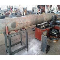 Ленточная пила для металлов BS-500