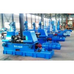Оборудование для производственной линии по изготовлению широкополочной балки JZ40