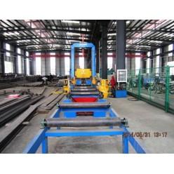 Оборудование для производственной линии по изготовлению широкополочной балки Z18