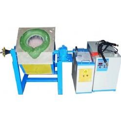Индукционное оборудование средней частоты WDSZ-25
