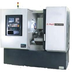 Пятиосевой токарный станок с ЧПУ TMC400Y
