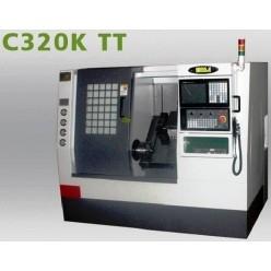 Токарный станок C320K TT