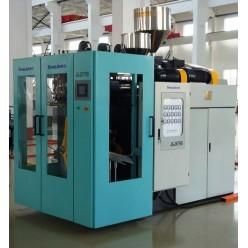 Автоматическая формовочная машина TJ-ZK65