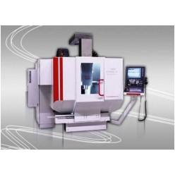 5 осевой вертикальный обрабатывающий центр VGW800-U