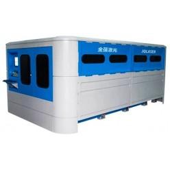 Оптико-волоконный лазер  для резки металла JQ-1000W