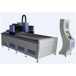 Оптико-волоконный лазер  для резки металла JQ-400W