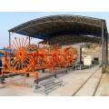 Оборудование для производства железобетонных изделий (ЖБИ)