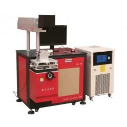 Лазерный станок для гравировки металла JQ-YAG-50