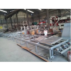 Линия по производству ДСП 30 000 куб.м.